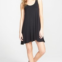 Junior Women's Socialite Tank Dress,