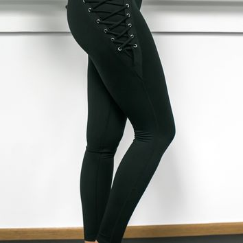 Chain Reaction Active Leggings