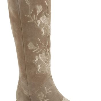 Seychelles Callback Embroidered Boot (Women) | Nordstrom