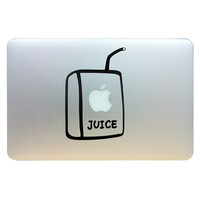pro 13'' Juice Box Unibody Laptop Notebook Skin Sticker Vinyl Decal for Apple MacBook Pro  Mac Air 13""