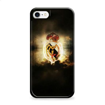 real madrid sky black iPhone 6 | iPhone 6S case