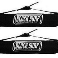 Blocksurf Suv Soft Rack