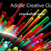 Adobe Creative Cloud All Products Universal Keygen for Win