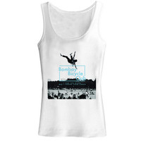 Bombay Bicycle Club for tank top