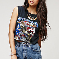 Saltwater Gypsy Vintage American Biker Muscle T-Shirt at PacSun.com