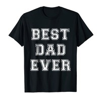 Men's Father's Day Gifts T-Shirt with Mustache