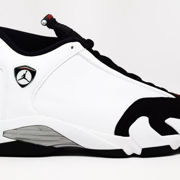 KUYOU  Air Jordan 14 Retro Black Toe