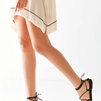Leather Gladiator Sandal - Urban Outfitters