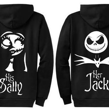 his sally and her jack