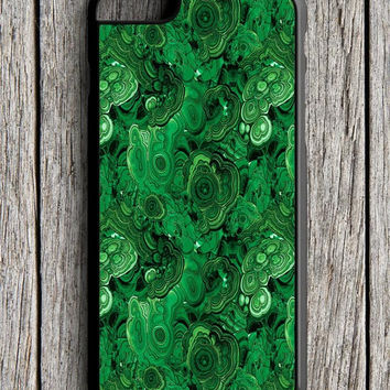 Malachite Stone iPhone 6S Case