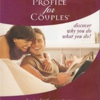 Personality Profile for Couples