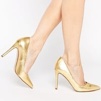 ASOS PACEY Pointed High Heels