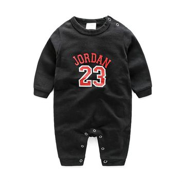 baby clothes new hot long sleeve newborn/infantil/boys/kids costumn for rompers winter/spring/autumn boy clothing