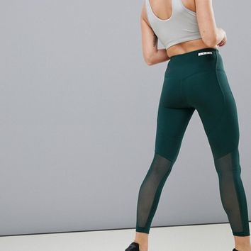 ASOS 4505 Petite gym legging with bum sculpt seam detail | ASOS