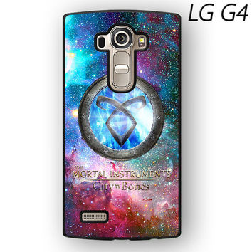 The Mortal Instruments City Of Bones For LG G3/G4 Phone case ZG