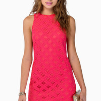 Girly Charlotte Dress $37