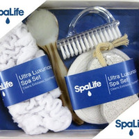 *SPA LIFE GIFT BOX-SMALL