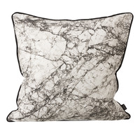 Marble Cushion - Grey design by Ferm Living