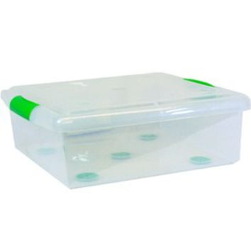 Stor-N-Slide Square Box with Lid