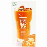 Wangderm Authentic Thai Iced Tea with Filter 7 oz. (200g)