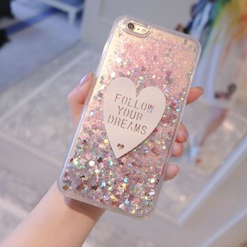 Fashion  For iphone 6 6s 5 7 Plus  samsung galaxy S7 S6 edge S8