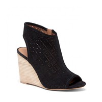Sole Society Reizel Suede Wedge