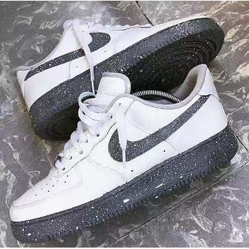 NIKE Air Force1 Skate shoes