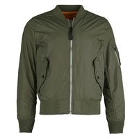 L-2B Scout W Flight Jacket