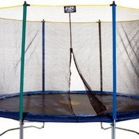 Pure Fun 14-Foot Trampoline Enclosure
