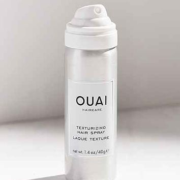 OUAI Mini Texturizing Hair Spray - Urban Outfitters