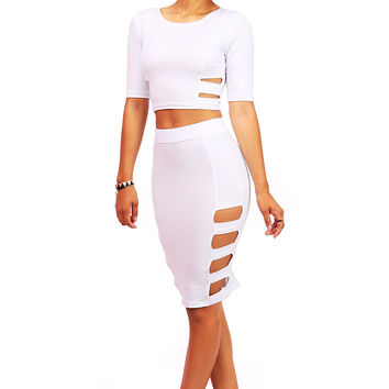 Vixen Two Piece | Cute Clothes at Pink Ice