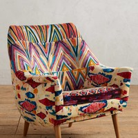 Medina-Printed Rivona Chair