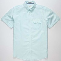 MATIX Oxford Mens Shirt | S/S Shirts