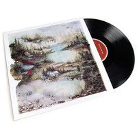 Bon Iver: Bon Iver, Bon Iver Vinyl LP