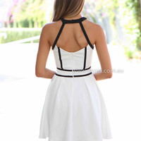PRE ORDER - BREEZE DRESS (Expected Delivery 27th September, 2014) , DRESSES, TOPS, BOTTOMS, JACKETS & JUMPERS, ACCESSORIES, $10 SPRING SALE, PRE ORDER, NEW ARRIVALS, PLAYSUIT, GIFT VOUCHER, Australia, Queensland, Brisbane