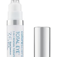 Colorescience® Total Eye 3-in-1 Renewal Therapy SPF 35 | Nordstrom
