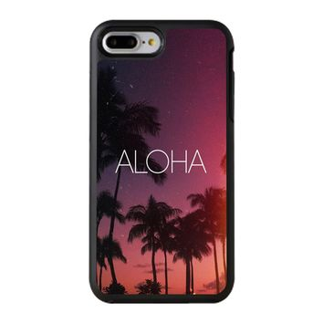 Aloha  iPhone 8 Plus Case