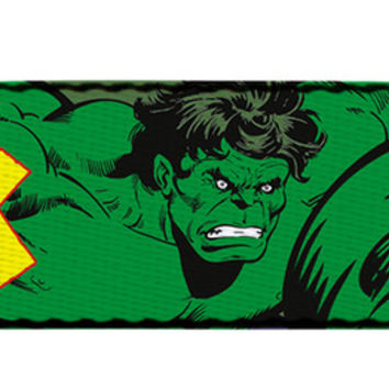 Incredible Hulk Belt