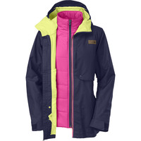 The North Face Shadow Triclimate Jacket - Women's