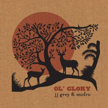 JJ Grey & Mofro - Ol' Glory 2 LP Set