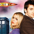Doctor Who 10th Doctor David Tennant Poster 11x17