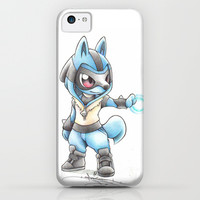 Isn't he Ad-AURA-ble? iPhone & iPod Case by Randy C