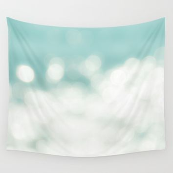 Magical Sea Wall Tapestry by Horizon Studio