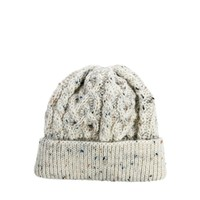ASOS Beanie Hat in 100% British Wool