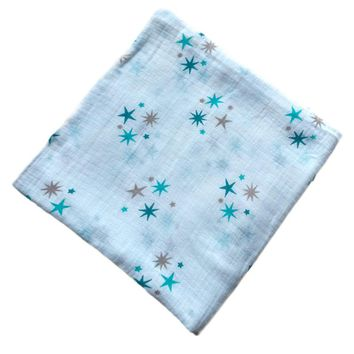Baby Blanket Baby Muslin Swaddle Newborn Aden anais Baby Cotton Muslin Bedding Gauze Swaddle Bath Towel Multi-functional 120cm