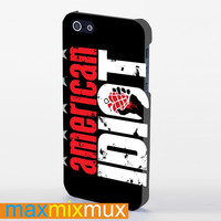 Green Day American Idiot iPhone 4/4S, 5/5S, 5C Series Full Wrap Case