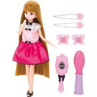 Rakuten: Rika fashion long hair Rika fs2gm- Shopping Japanese products from Japan