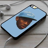 Tyler The Creator Wolf iPhone 4/4s 5 5s 5c 6 6plus 7 Case
