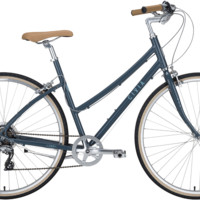 Lowry Step-Thru | Civia Cycles