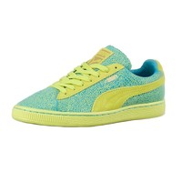 PUMA By Solange SUEDE CLASSIC WN'S GRAPHIC SNEAKERS